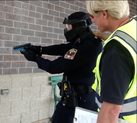 3 dos and 3 don'ts for police firearms instructors to improve officer performance